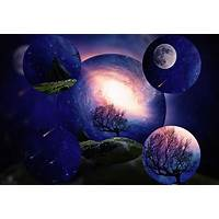 Secrets of the deep sky that works