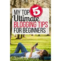 Secrets to blog for cash immediately