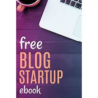 Secrets to making money with a free blog guides