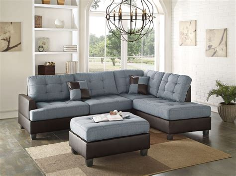 Sectional Sofas With Chaise And Recliner