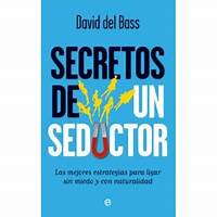 Seduccion elite del seductor david del bass 75% de comision inexpensive