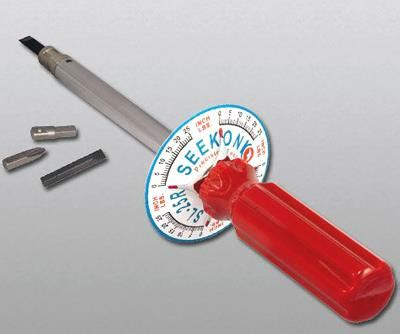 Seekonk Precision Tools - Brownells France