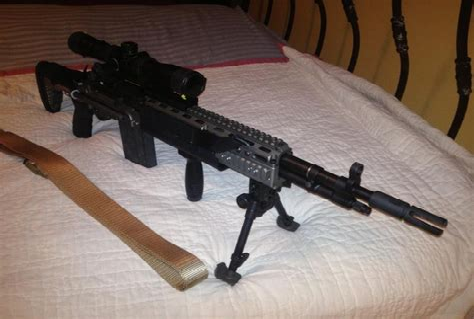 Sei Mk14 Navy Sight Dovetail