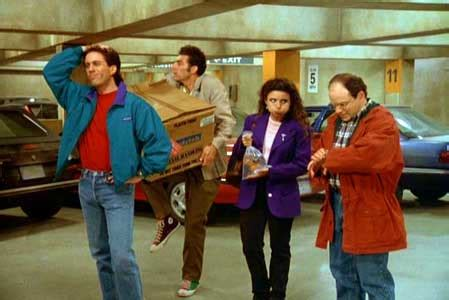 Seinfeld The Parking Garage Make Your Own Beautiful  HD Wallpapers, Images Over 1000+ [ralydesign.ml]