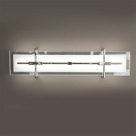 Seismic 1-Light Bath Bar