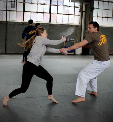 Self Defense Boston Ma