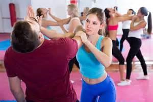 Self Defense Classes In Oklahoma