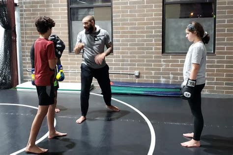 Self Defense Classes Kansas City Mo