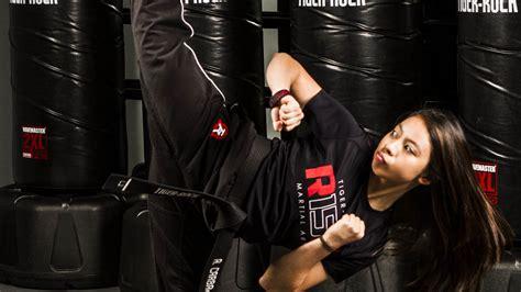 Self Defense Classes Keller Tx