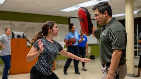 Self Defense Classes Md