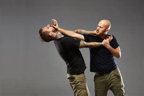 Self Defense Classes Sydney Cbd