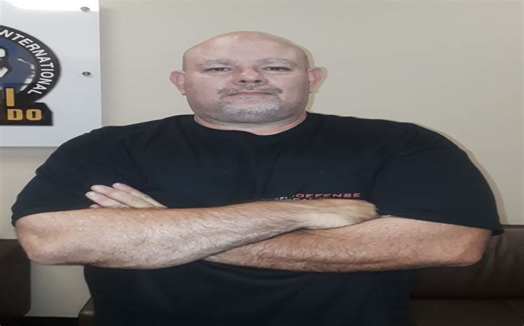 Self Defense Classes Tampa Fl