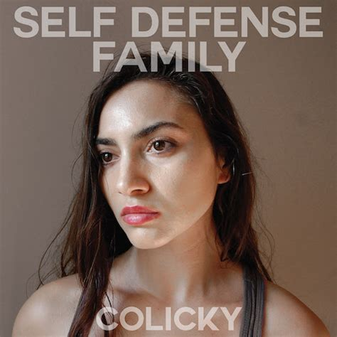 Self Defense Family Colicky