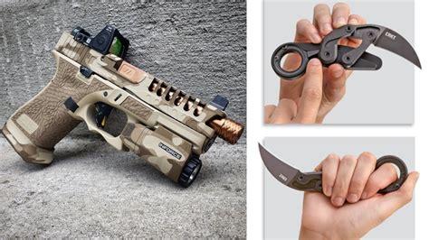 Self Defense Gadgets