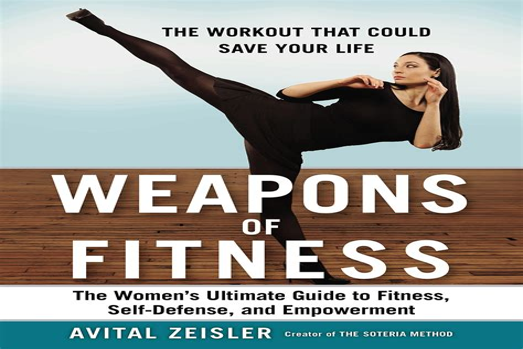 Self Defense Gym