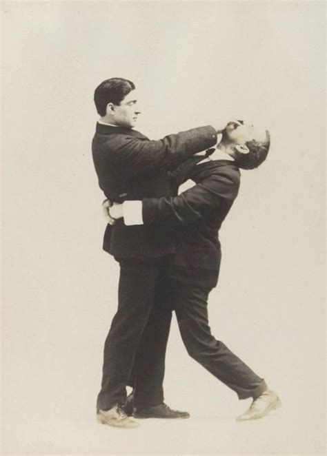 Self Defense Maneuvers