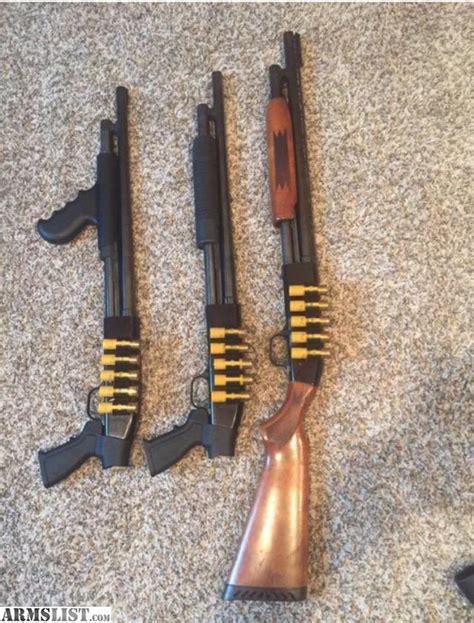 Self Defense Shotgun 20 Gauge