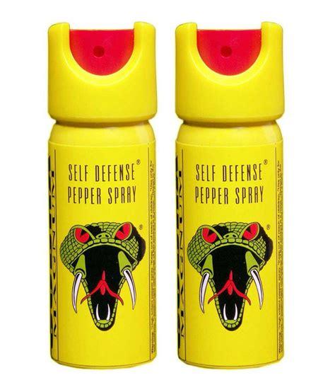 Self Defense Spray India