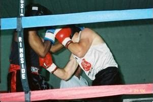 Self Defense Systems Indy Boxing South