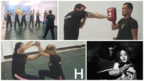 Self Defense Visa Chiang Mai