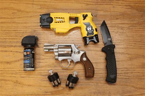 Self Defense Weapons Online