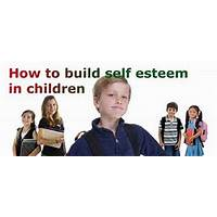 Self esteem elevation for children coaching certification discount