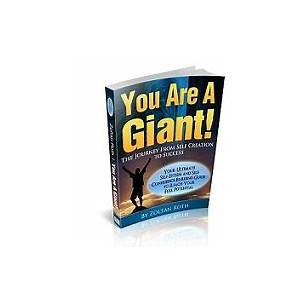 What is the best self improvement ebook you are a giant ebooks?