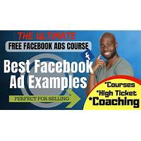 Sell more with facebook ads in 30 days promo code