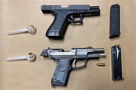 Selma Gun Store