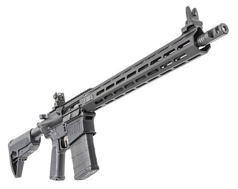 Semi Auto 308 Sniper Rifle Build