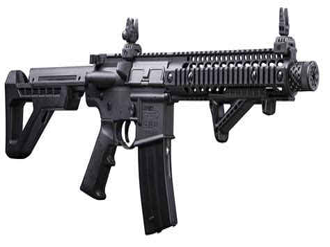 Semi Auto Air Rifle Uk