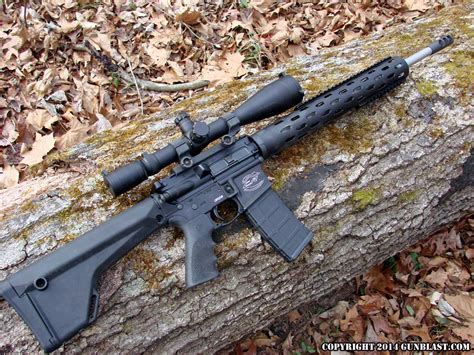 Semi Auto Hunting Rifles For Coyotes