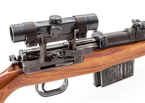 Semi Auto Nazi Sniper Rifle
