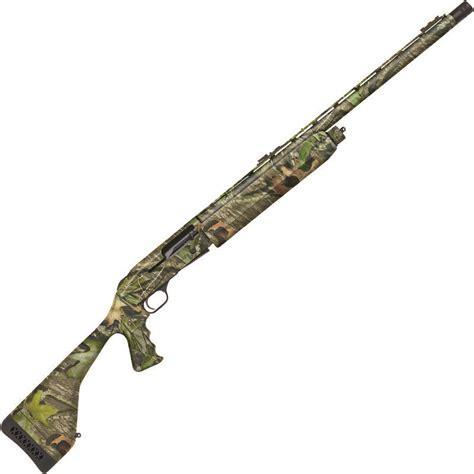 Semi Auto Pistol Grip Turkey Shotgun
