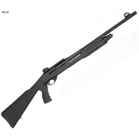 Semi Auto Pump Shotgun