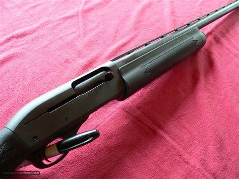 Semi Auto Remington 12 Gauge Shotgun
