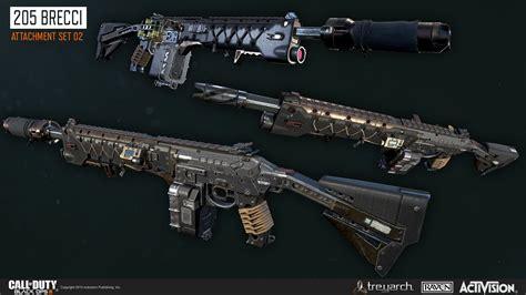 Semi Auto Shotgun Black Ops