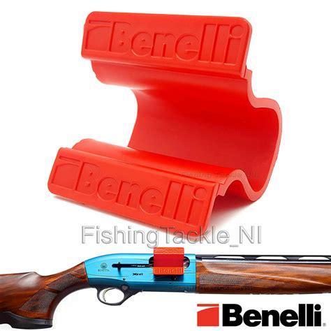 Semi Auto Shotgun Safety Breech Plug Flag