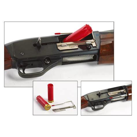 Semi Auto Shotgun Shell Deflector