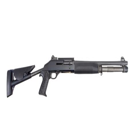 Semi Auto Shotgun With Pistol Grip New York