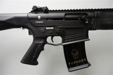 Semi Auto Shotguns Self Defense