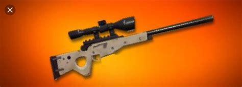 Semi Auto Sniper Rifle Vs Bolt Action Fortnite