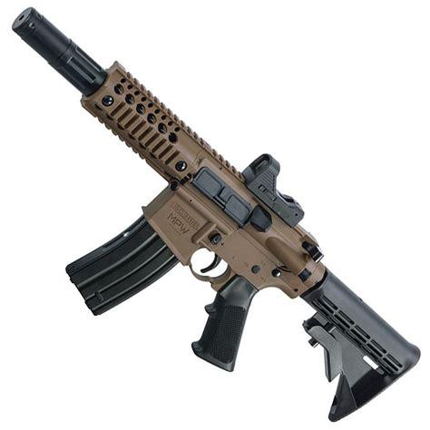 Semi Automatic Co2 Bb Rifle