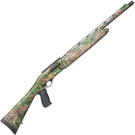 Semi Automatic Shotgun For Turkey Hunting