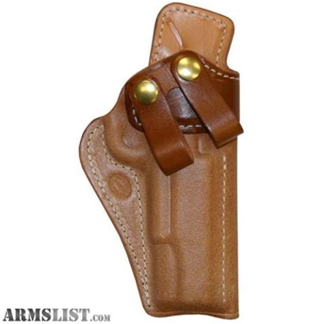 Semiauto Summer Special 2 Milt Sparks Holsters