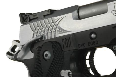 Semper Fi Arms Sti International Legend 1911 Pistol