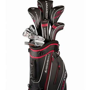 Senior golfers guide: golf clubs, golf lessons, golf tips, golf instructions for senior golfers step by step