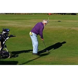 Senior golfers guide: golf clubs, golf lessons, golf tips, golf instructions for senior golfers secrets