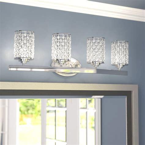Senters 4-Light Vanity Light