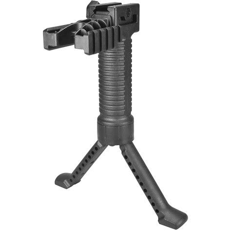 Sentinel Gears Tactical Bipod W Dual Grip